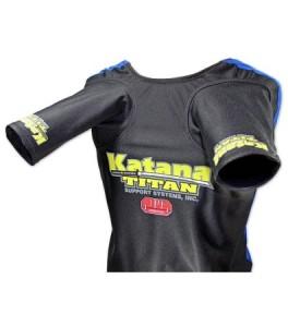 katana benchpress shirt