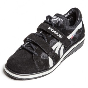 rogue weightlifting shoe