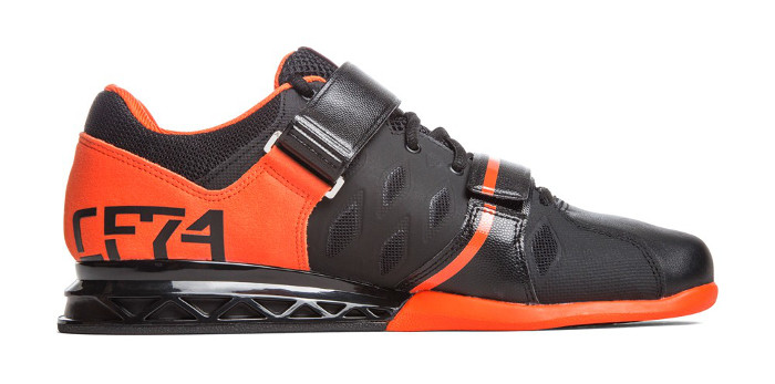 Reebo Crossfit Lifter Plus 2.0 lifting shoe