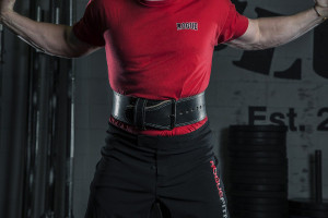 Rogue leather lifting
