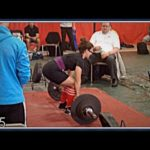 Sponsorship Announcement And Results Of My First Powerlifting Meet!