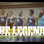 The Legends – Powerlifting Giants